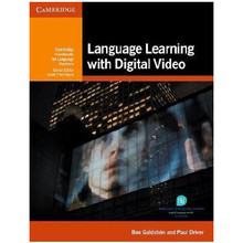 Cambridge Language Learning with Digital Video - ISBN 9781107634640