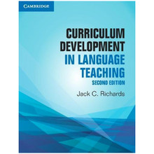Curriculum Development in Language Teaching Second Edition - ISBN 9781316625545