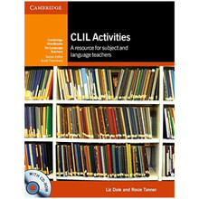 CLIL Activities with CD-ROM: A Resource for Subject and Language Teachers - ISBN 9780521149846