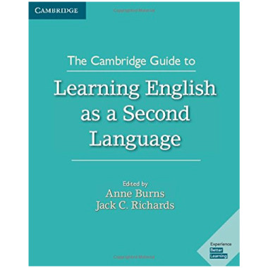 The Cambridge Guide to Learning English as a Second Language - ISBN 9781108408417