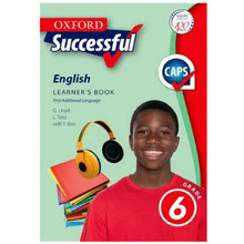 Oxford Successful ENGLISH FAL Grade 6 Learners Book