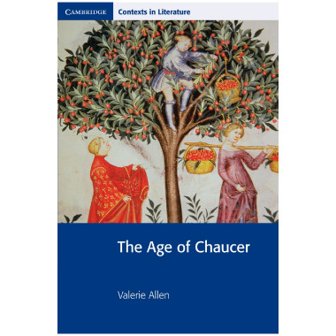 Cambridge The Age of Chaucer - ISBN 9780521529938