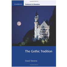 The Gothic Tradition (Cambridge Contexts in Literature) - ISBN 9780521777322