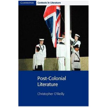 Post-Colonial Literature (Cambridge Contexts in Literature) - ISBN 9780521775540