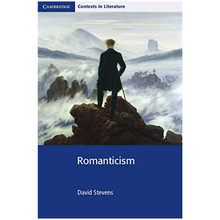 Romanticism (Cambridge Contexts in Literature) - ISBN 9780521753722
