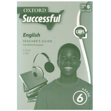 Oxford Successful ENGLISH FAL Grade 6 - Teachers Guide
