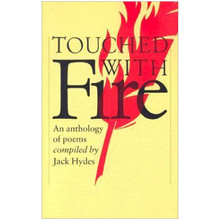 Touched with Fire: An Anthology of Poems - ISBN 9780521315371