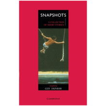 Snapshots: A Collection of Short Stories - ISBN 9780521485272