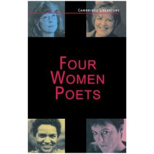 Four Women Poets (Cambridge Literature & the Arts) - ISBN 9780521485456