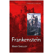 Frankenstein (Cambridge Literature & the Arts) - ISBN 9780521587020