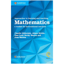 Approaches to Learning and Teaching Mathematics - ISBN 9781108406970