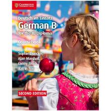 Deutsch im Einsatz German B 2nd Edition Schülerbuch - ISBN 9781108440455