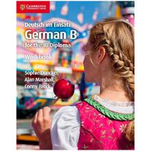 Deutsch im Einsatz German B 2nd Edition Arbeitsmappe - ISBN 9781108440462