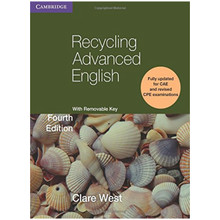 Cambridge Recycling Advanced English Student Book - ISBN 9781107657519