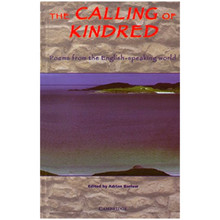The Calling of Kindred: Poems from the English-speaking World - ISBN 9780521447744