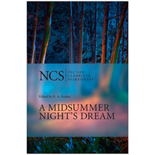 A Midsummer Night's Dream (The New Cambridge Shakespeare) - ISBN 9780521532471
