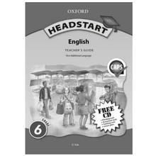 Headstart ENGLISH FAL Grade 6 Teachers Guide