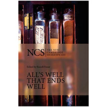 All's Well that Ends Well (The New Cambridge Shakespeare) - ISBN 9780521535151
