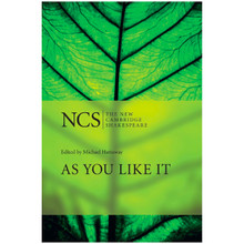 As You Like It (The New Cambridge Shakespeare) - ISBN 9780521732505
