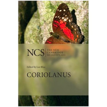Coriolanus (The New Cambridge Shakespeare) - ISBN 9780521728744