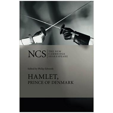 hamlet new cambridge  Hamlet, Prince of Denmark (The New Cambridge Shakespeare) - ISBN ...