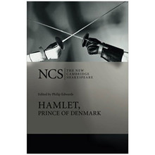 Hamlet, Prince of Denmark (The New Cambridge Shakespeare) - ISBN 9780521532525