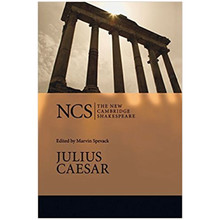 Julius Caesar (The New Cambridge Shakespeare) - ISBN 9780521535137