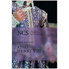 King Henry VIII (The New Cambridge Shakespeare) - ISBN 9780521296922