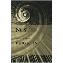King John (The New Cambridge Shakespeare) - ISBN 9780521293877