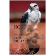King Richard II (The New Cambridge Shakespeare) - ISBN 9780521532488