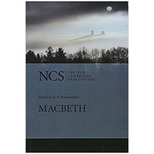 Macbeth (The New Cambridge Shakespeare) - ISBN 9780521680981