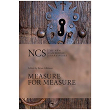 Measure for Measure (The New Cambridge Shakespeare) - ISBN 9780521670784