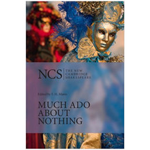 Much Ado about Nothing (The New Cambridge Shakespeare) - ISBN 9780521532501