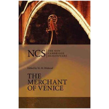 The Merchant of Venice (The New Cambridge Shakespeare) - ISBN 9780521532518
