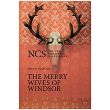 The Merry Wives of Windsor (The New Cambridge Shakespeare) - ISBN 9780521146814