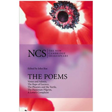 The Poems (The New Cambridge Shakespeare) - ISBN 9780521671620