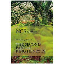The Second Part of King Henry IV (The New Cambridge Shakespeare) - ISBN 9780521689502