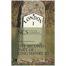 The Second Part of King Henry VI (The New Cambridge Shakespeare) - ISBN 9780521377041