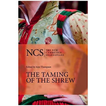 The Taming of the Shrew (The New Cambridge Shakespeare) - ISBN 9780521532495
