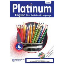 Platinum ENGLISH First Additional Language Grade 4 Teachers Guide
