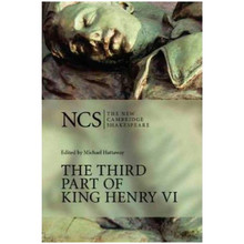 The Third Part of King Henry VI (The New Cambridge Shakespeare) - ISBN 9780521377058