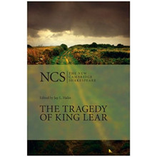 The Tragedy of King Lear (The New Cambridge Shakespeare) - ISBN 9780521612630