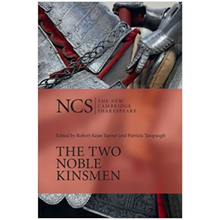 The Two Noble Kinsmen (The New Cambridge Shakespeare) - ISBN 9780521686990