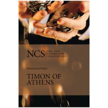 Timon of Athens (The New Cambridge Shakespeare) - ISBN 9780521294041
