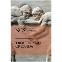Troilus and Cressida (The New Cambridge Shakespeare) - ISBN 9780521376198