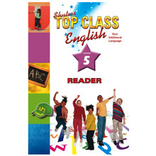 Shuters Top Class ENGLISH First Additional Language Grade 5 Reader