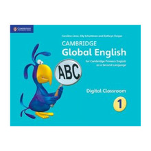 Cambridge Global English Stage 1 Digital Classroom (1 Year) - ISBN 9781108409810