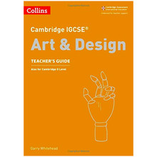Collins Cambridge IGCSE Art and Design Teacher's Guide - ISBN 9780008250973