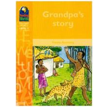Grandpa's Story Level 4