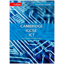 Collins Cambridge IGCSE ICT Teacher Guide 2nd Edition - ISBN 9780008120986